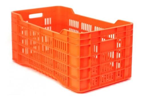 Caja De Plástico Walterino Calada Ligera