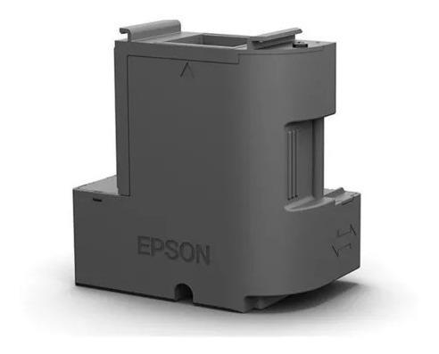 Caixa De Manutenção Epson Original T04d1 L6161, L6171, L6191