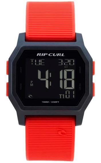 Relógio Rip Curl Masculino Atom Rust A2701a270