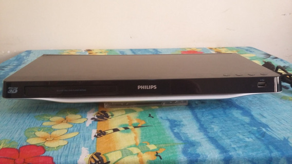 Blu-ray Philips Bdp-5500x/78 3d