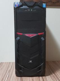 Computador Gamer Intel Core I5, 16gb De Ram