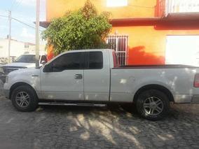 Ford Lobo Loño Cabina Y Media