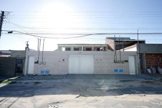 Aluguel Casa 3 Quartos Na Sapiranga - Garagem, Lavanderia
