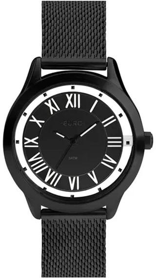 Relógio Euro Feminino Ouse Eu2039ji/4p