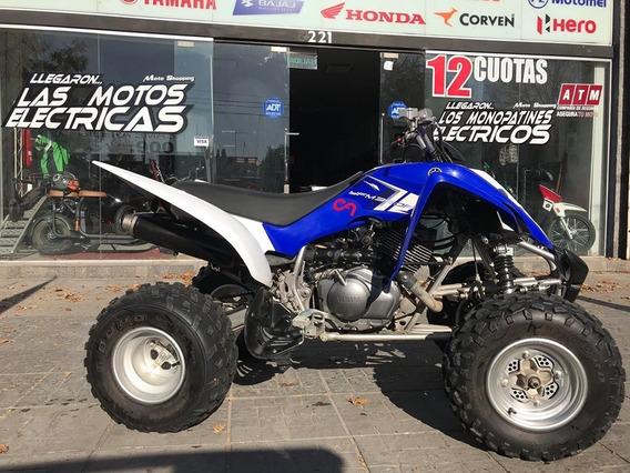 Yamaha Raptor 350 Usado