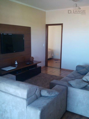 Casa Residencial À Venda, Vila Aeroporto, Campinas - Ca9128. - Ca9128