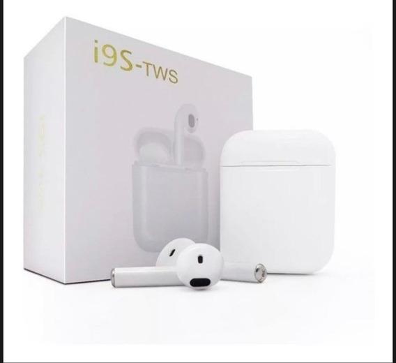 Fone De Ouvido I9 Res Bluetooth 100% Original
