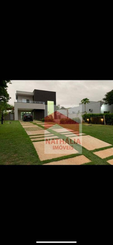 Casa Com 3 Dormitórios À Venda, 154 M² Por R$ 780.000,00 - Riviera De Santa Cristina Xiii - Paranapanema/sp - Ca0496