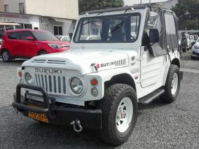 Suzuki Lj 80,1979,cel: 3165363067 Cristhian Lozano