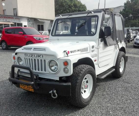 Suzuki Lj 80, 4x2 ,1979,cel: 3165363067 Cristhian Lozano