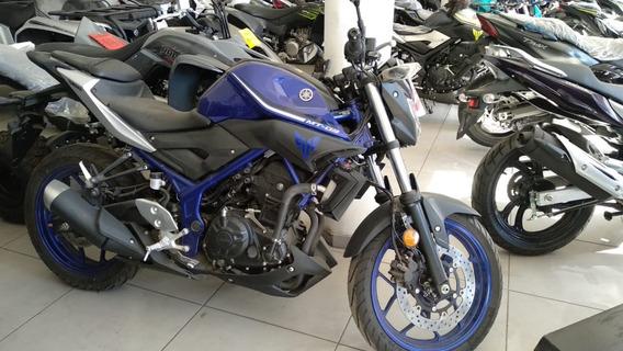 Yamaha Mt 03 0km