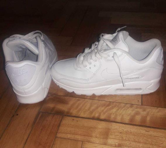 Nike Air Max 90 Essential 100% Originales. Zona Recoleta
