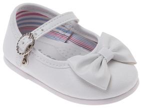 Sapato Batizado Pimpolho 16/19 63221