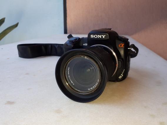 Sony Alfa 200