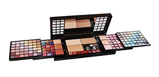 Kit De Maquillaje Cameo All In One (84 Sombras