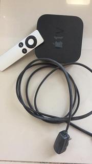 Apple Tv 3 Generación Hd - Impecable!!