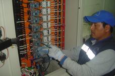 Electricista,técnico Eléctrico,ingeniería En Electricidad