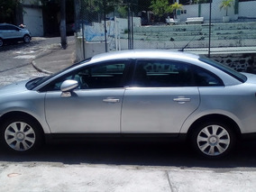 Citroën C4 Pallas 2.0 Exclusive Flex Aut. 4p Ipva Pago