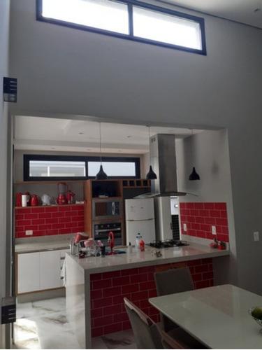 Imagem 1 de 16 de Casa À Venda No Condomínio Reserva Ipanema, Em Sorocaba -sp - 3683 - 69330552