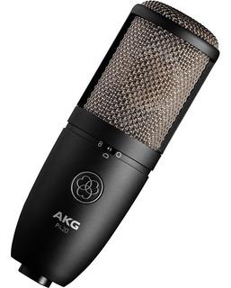 Akg P420 Microfono De Condensador Oferta Oferta¡¡