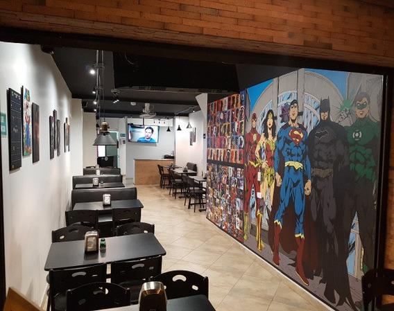 Restaurante Medellin