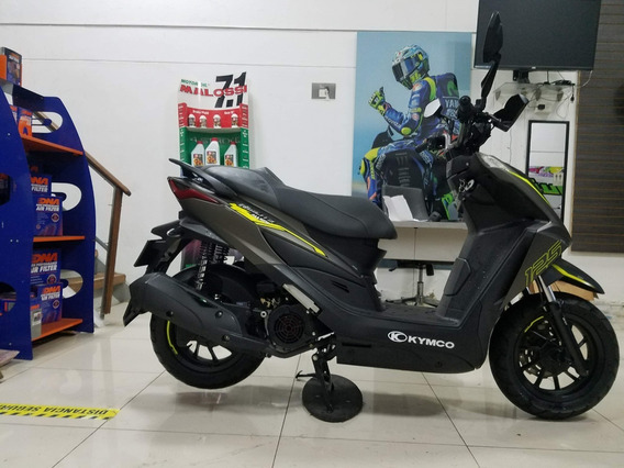 Kymco Agility 125 All New 2020