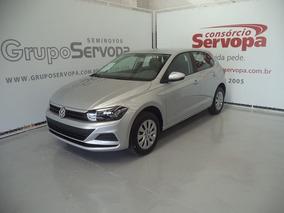 Volkswagen Polo 1.0 Flex 12v 5p 2018