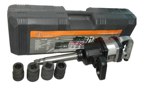 Pistola Llave De Impacto Neumatica 1pul  2400nm  Envio Grati
