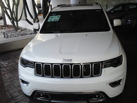 Jeep Grand Cherokee Sterling 25 Aniv¡desde 10% De Enganche!