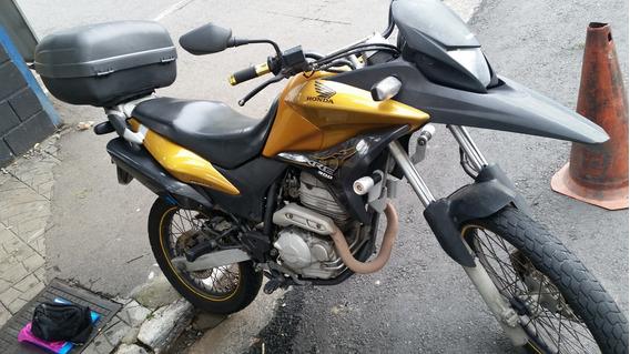 Honda Xre300, Excelente Estado, Troca Moto Bmw Ate 15000,00