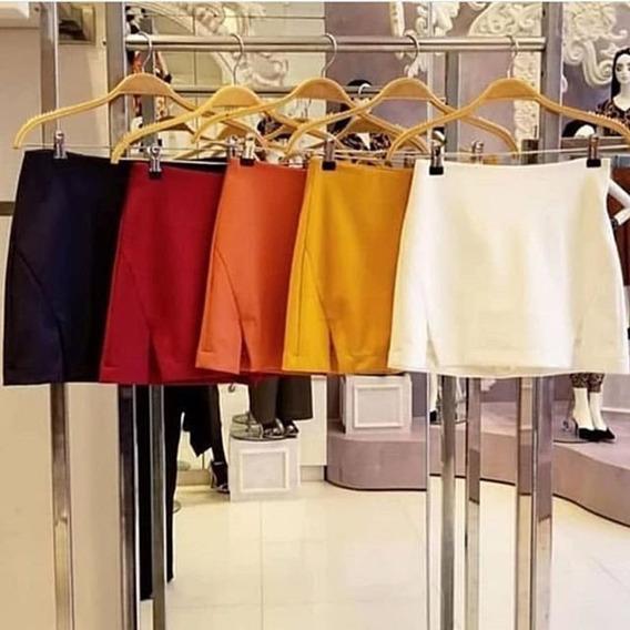 Shorts Saia Em Bengaline