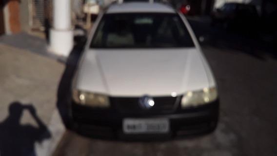 Volkswagen Parati 1.6 8v Motor Ap