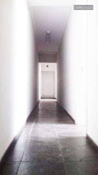Salão À Venda, 750 M De Construção. Por R$ 3.200.000 - Mooca - São Paulo/sp - Sl0256