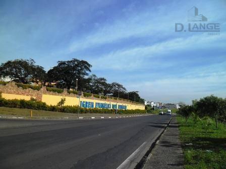 Area Comercial Avenida - Campinas - Ar0155
