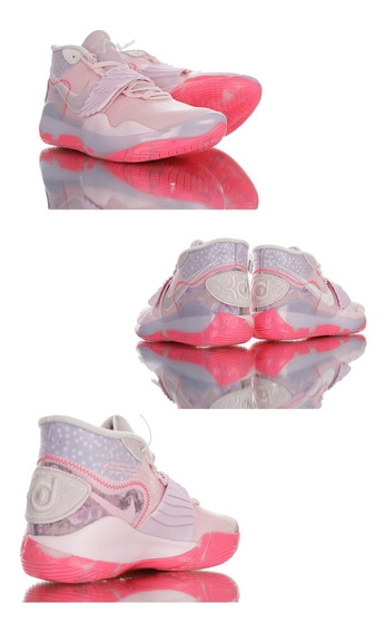 Kevin Durant Kd12 Aunt Pearl