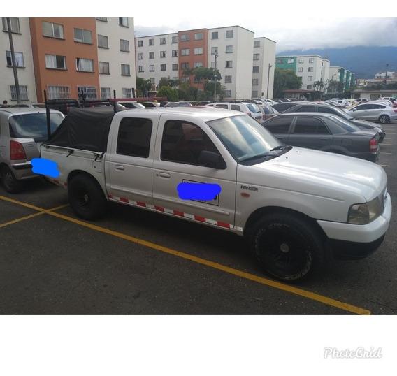 Ford Ranger Ford Ranger