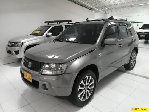 Suzuki Grand Vitara 2.7 Sz