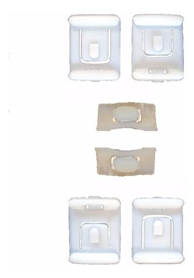 Kit Trava Deslizante Gol/voy/sav - G1/g2/g3/g4/g5 3258812131