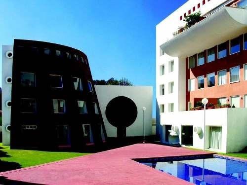 Amplio Penthouse En Fuentes De Satélite, 286 M2, Dos Niveles