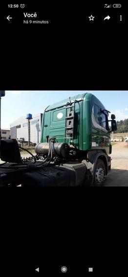 Scania E Bicaçamba