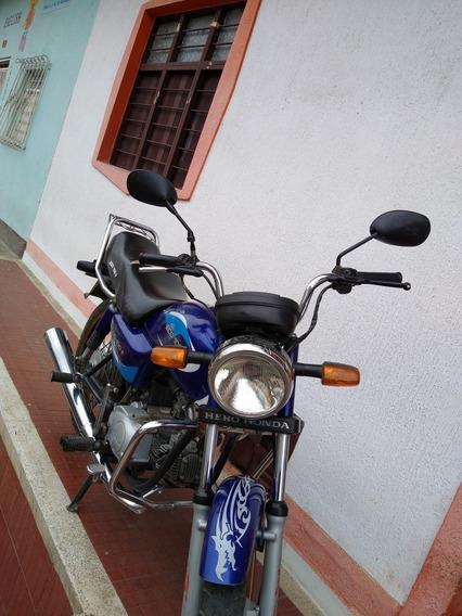 Moto Eco 100 +