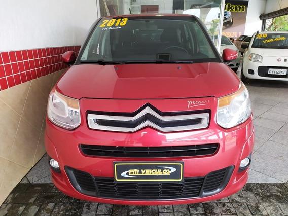 Citroën C3 Picasso 1.6 Flex Glx Bva