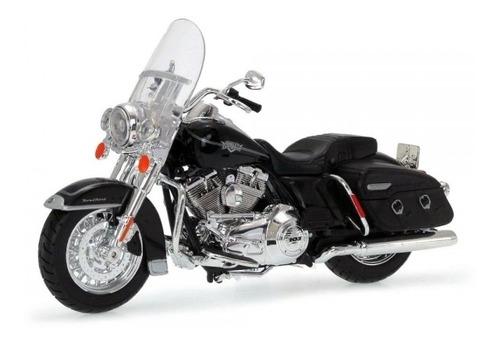 Miniatura Moto 2013 Harley-davidson Flhrc Road King Classic