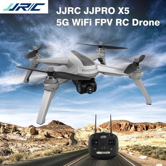 Drone Avancado Novo Jjpro X5 5g Gps Imagens Em Tempo Real