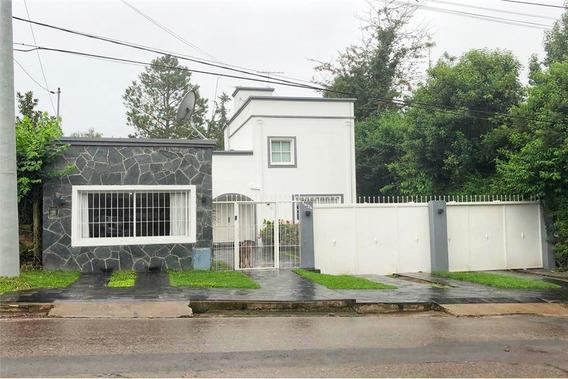 Venta + Casa + 651 M2 + San Lorenzo + 4 Dor