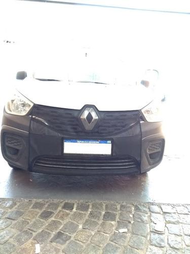Imagen 1 de 2 de Mosquitero A Medida Para Renault Kangoo Nueva -carfun-