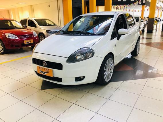 Fiat Punto 1.4 Attractive 2011/2012 (4881)