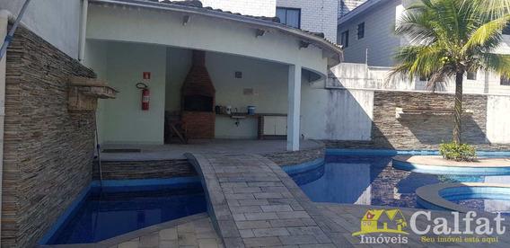 Casa De Condomínio Com 4 Dorms, Canto Do Forte, Praia Grande - R$ 420 Mil, Cod: 1286 - V1286