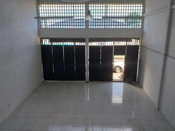 Bodega En Arriendo, Villavicencio, Via Principal