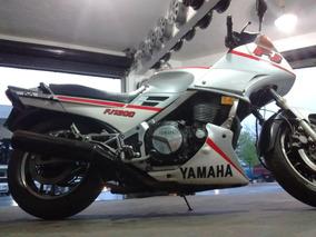Vendo Excelente Y Hermosa Yamaha Fj 1200